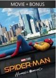 Digital 4K UHD Movies: Spider-Man: Homecoming + Bonus Content $7
