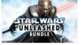 Star Wars: Unleashed Bundle (PC Digital Download)-$6.99