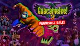 [Steam] Guacamelee! Super Turbo Championship Edition – Free @ Steam