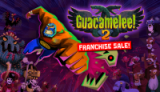 [Steam] Guacamelee! Super Turbo Championship Edition – Free @ Steam