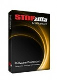 STOPzilla AntiMalware 1 PC, 1-Year Subscription $23.54