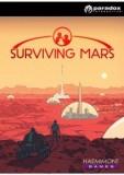 Surviving Mars PC $10.29 @ CDKeys with FB 5% Code