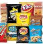 50 count sweet and salty mix amazon w/coupon + 5% S&S $13.64 or 15% s&s  $11.54