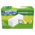 Swiffer Refills: 20-Ct Wetjet Mop Pad $8.40, 52-Ct Dry Mop