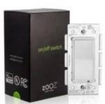 Zooz Z-Wave Plugs & Switches: Z-Wave Plus ZEN22 Dimmer Switch