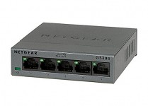 Netgear GS305 5-Port Gigabit Ethernet Unmanaged Switch