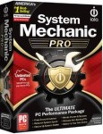 System Mechanic Professional – 1 year service-$24.76-65%OFF-@Avangate