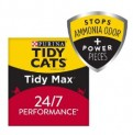 38lbs Purina Tidy Cats 24/7 Performance Clumping Cat Litter