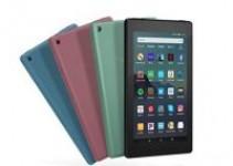 Prime Members: 16GB Amazon Fire 7 WiFi Tablet w/ Alexa (9th Gen)