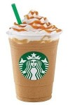 Target In-Store Cartwheel Offer: Starbucks Frappuccino Beverages