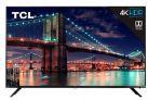 TCL – 65″ Class – LED – 6 Series – 2160p – Smart – 4K UHD TV with HDR Roku TV