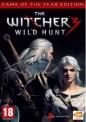The Witcher 3 Wild Hunt GOTY PC-74%OFF