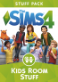 The Sims 4 Kids Room Stuff PC