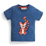 Tiger Baby Tee-$7.00-@jojomamanbebe