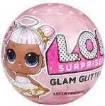 L.O.L. Surprise! Glam Glitter Series Doll (Blind Box)