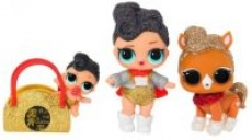 L.O.L. Surprise! – Pet Figure – Styles May Vary