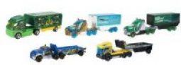 Hot Wheels Track Stars Truck (Styles May Vary)