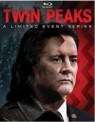 Twin Peaks: A Limited Event Series (Blu-ray) $30 + Free S/H