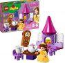LEGO Duplo Princess Belle´s Tea Party