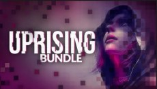 Steam games Uprising Bundle
