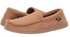 Woolrich Men's Venetian Slippers (Chestnut)