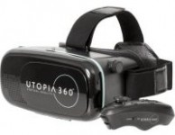 ReTrak Utopia 360 Virtual Reality Headset w/ Bluetooth Controller