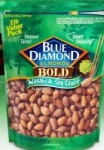 16oz Blue Diamond Almonds (Bold Wasabi & Soy Sauce)