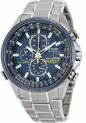 CITIZEN Eco Drive Blue Angels Chronograph Men's Watch-$371.24-(45% off)-@jomashop