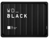 WD_Black 2TB P10 Portable External Hard Drive with free PC Game price slashed to $17.00!