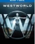 Westworld: The Complete First Season (Blu-ray + Digital HD)