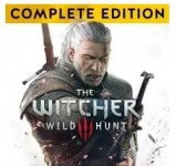 PS4 Digital Games: The Witcher 3: Wild Hunt Complete Edition