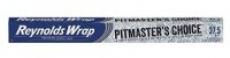 37.5 Sq. Ft. Reynolds Wrap Pitmaster's Choice Heavy Duty Aluminum Foil