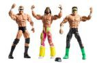WWE Then, Now & Forever Bash At The Beach 3-Pack