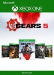 [Xbox One] Gears Of War 1