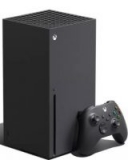 Xbox Series X Console @ Target.com on Sunday January 24th – purchase online only to ship or pickup through order pickup & drive up