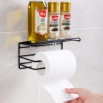 xinnio Modern Bathroom Organizer Holder