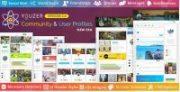 Youzer – Buddypress Community & bbPress Forums & User Profiles WordPress Plugin New Era-Free-@Codecanyon