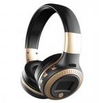 Zealot B19 Digital Display Headset Headphone $26.07