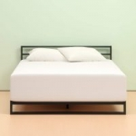 Zinus 12″ Green Tea Memory Foam Mattress (Queen)
