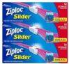 Ziploc: 840-Ct Sandwich Bags $15.50, 810-Ct Snack Bags